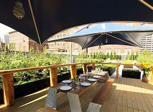 Riverpark Farm Table Restaurant Opens In NYC39s Most Urban