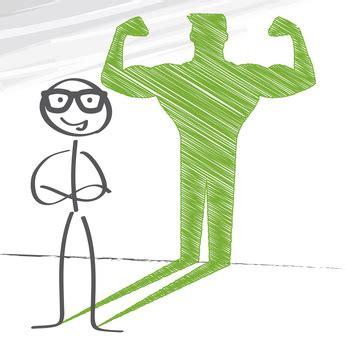 symbol stärke stark selbstsicher tritime leidenschaft verbindet