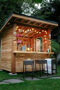 Make, It, Cedar, With, These, 2, Super, Diy, Cottage, Projects