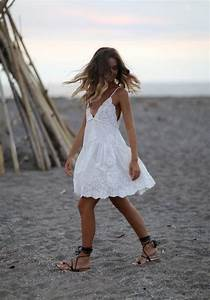 17 best ideas about holiday dresses on pinterest red With robe de plage blanche