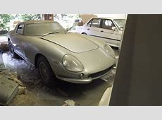 Is this the best barn find ever?