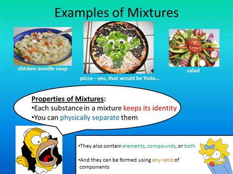 Compounds & Mixtures-ppt Video Online Download