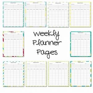 best 25 teacher planner free ideas on pinterest With teacher diary template