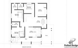 house plans with apartment attached small house plan designed to be built above 80 square meters