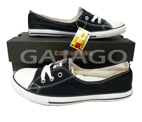 connexion sepatu flat sz37 38 buy sneakers slip on 5 color available sepatu kanvas