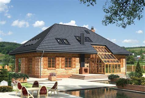 Устройство крыши кирпичного дома