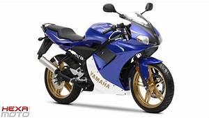 Yamaha 50ccm Motorrad : yamaha tzr 50 hexa moto ~ Jslefanu.com Haus und Dekorationen