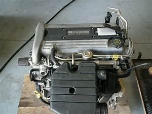 Motor Ecotec 2 2