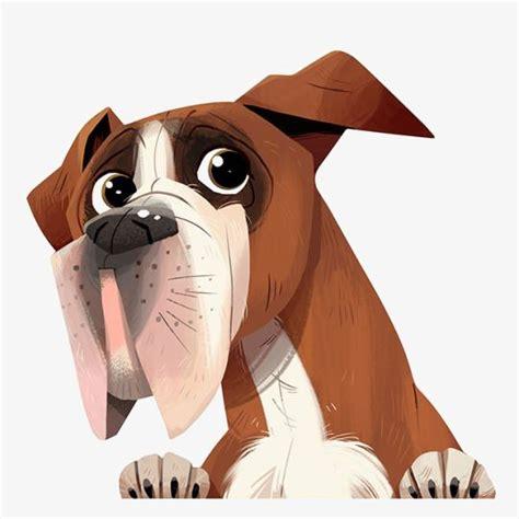 shar pei cartoon puppy pet cute dog png transparent