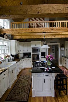 vermont country kitchen log cabin in the woods with this large kitchen all i 3126