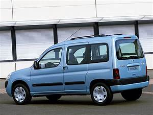Citroen Berlingo - 2002  2003  2004  2005  2006  2007  2008