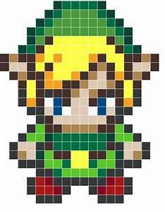 Link - Zelda - Stickers Muraux - Stickaz