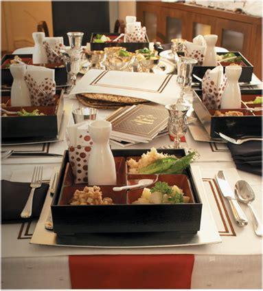The World According to Jessica Claire: Bento Seder Box