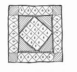 Drawing Quilt Sketch Drawings Sketches Journals 2009 Production Quilts Piece Last Thelastpiece Typepad sketch template