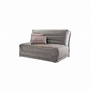 banquette convertible bz couchage 140 cm nala With banquette couchage