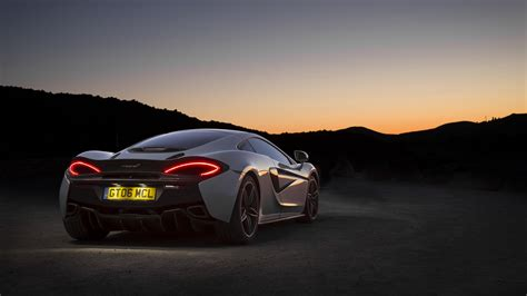 Mclaren 540c 4k Wallpapers by Wallpaper 2560x1440 Mclaren 570gt Sports Car
