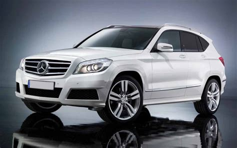 2016 Mercedes-benz Glk 350 Release Date And Price