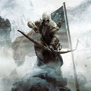 Assassins Creed 3 Wallpapers - WallpaperSafari