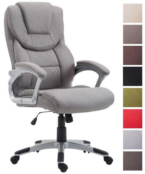 au bureau v2 fauteuil bureau v2 chaise tissu ordinateur épais