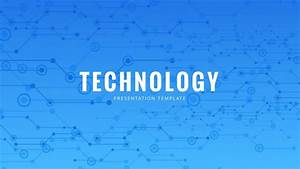 Technology Powerpoint Template - Free Powerpoint Presentation