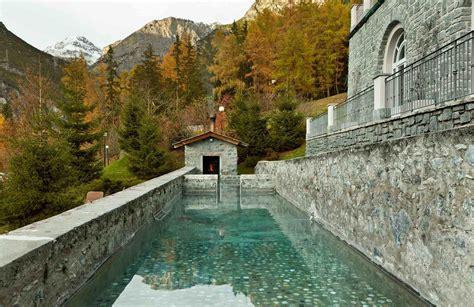 Hotel Bormio Bagni Nuovi Terme Di Bormio E Di Livigno Camere B B Tirano Bernina
