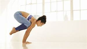 Advanced Yoga Poses: Techniques & Instruction