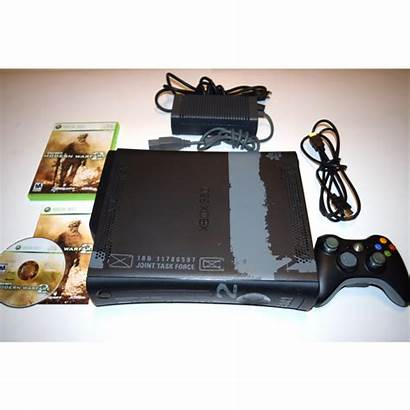 Xbox Mw2 Console Edition Limited System Warfare