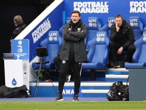 Preview: Sheffield United vs. Crystal Palace - prediction