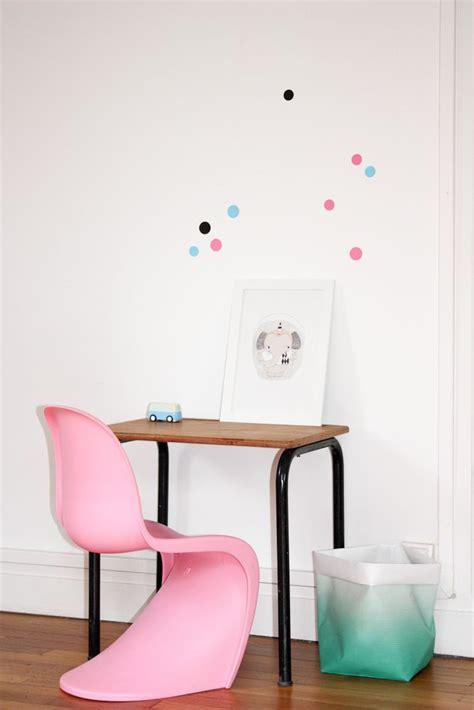 chaises panton bureau vintage et chaise panton paper plane home pinned