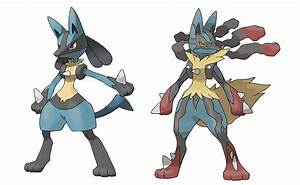 The Best And Worst Of The New Mega Evolutions In Pokémon X ...