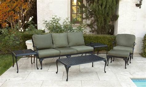 of smith and hawken patio furniture current price