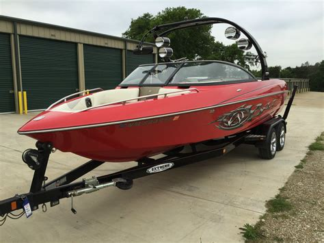 Malibu Boats For Sale Usa by Malibu Wakesetter 2006 For Sale For 39 995 Boats From