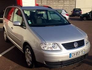 Monospace Volkswagen : monospace volkswagen touran 2 0 tdi 140 cv prix nous contacter azf auto achat vente de ~ Gottalentnigeria.com Avis de Voitures