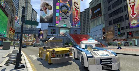 lego city undercover cheat codes