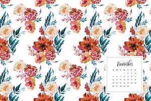 Digital Wallpapers November 2017 | May Designs