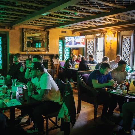The Skeff Galway by The Skeff Late Bar Kitchen This Is Galway