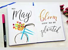 May 2018 Planner Printables! Sheena of the Journal