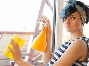 Come lavare i vetri Pulizia