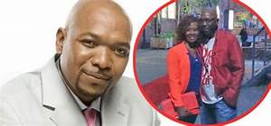 Menzi Ngubane on married life: I'm just so happy | Channel24