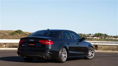 Corsa Performance Exhaust For Audi