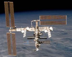 NASA - ISS Assembly Mission 12A.1