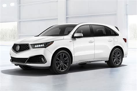 images of 2020 acura mdx 2020 acura mdx review autotrader