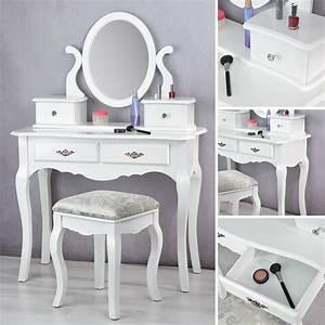 Schminktisch Hocker Ikea : schminktisch kosmetiktisch frisiertisch spiegel ~ A.2002-acura-tl-radio.info Haus und Dekorationen
