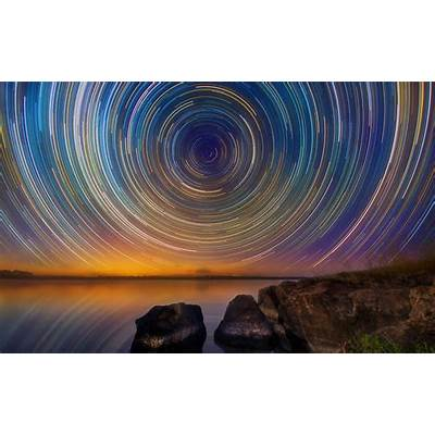 Startrails - The Awesomer