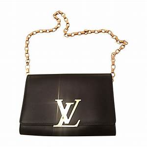 Louis Vuitton Leder : handtasche leder louis vuitton schwarz vendu par gs 2477 ~ A.2002-acura-tl-radio.info Haus und Dekorationen
