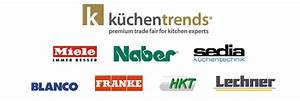 Kuchentrends premium trade fair for kitchen experts for Küchentrends