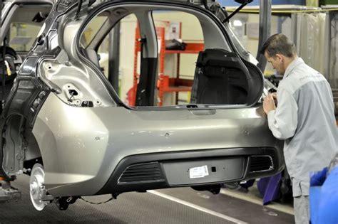 plastic omnium auto exterieur faurecia c 232 de d 233 partement pi 232 ces ext 233 rieures 224 plastic omnium l usine auto