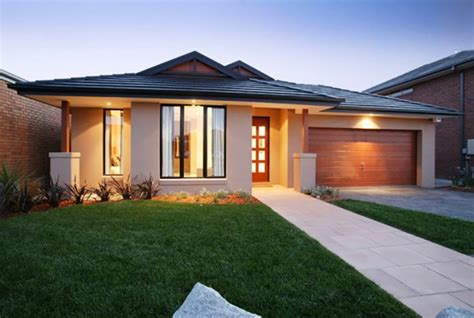 single storey designs  constructions  homes renovations builder
