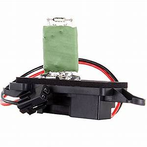 Compare Price To Blower Motor Resistor Buick