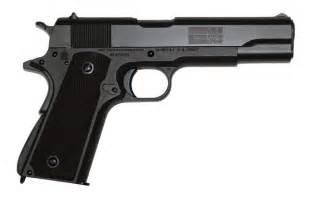 Light Gas Gun by Tercel M1911 Gbb Full Metal
